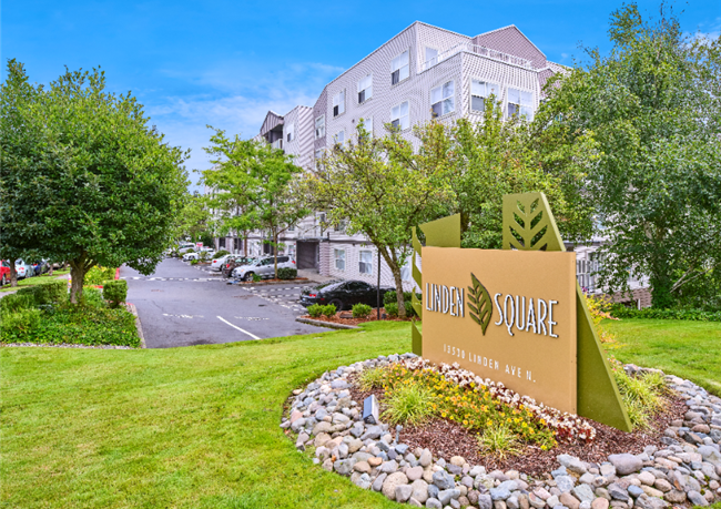 Seattle's Linden Square Apartments Sold For $52 Million