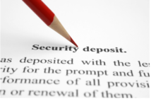 Legislation May Require Landlords to Accept Security Deposit Insurance In Lieu of Cash Deposits