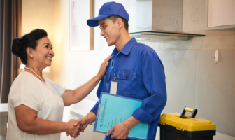 3 Ways to Effectively Handle Tenants' Property Maintenance Requests