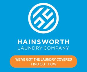 hainesworth laundry company