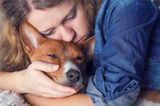 Everything Landlords Should Know About Emotional Support Animals