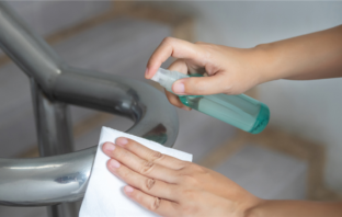 5 Tips to Keep Your Rental Safe and Healthy During COVID-19